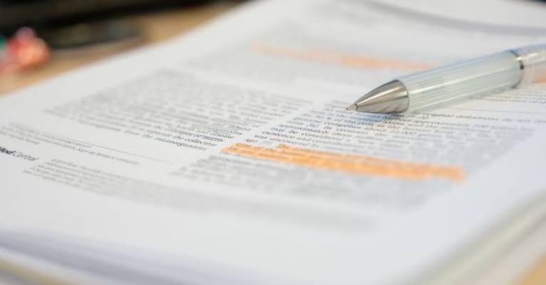 (تنبيه هام) إستئناف إستلام أوراق صرف مكافأت النشر العلمي على أن تُسلم الأوراق في الكلية التابع لها المتقدم.